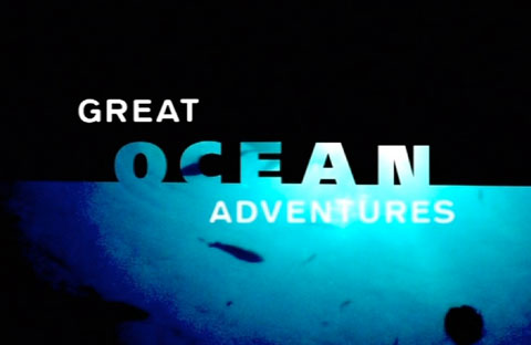 Great Ocean Adventures
