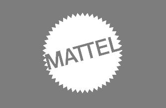 Logo Mattel Monty Halls Ltd